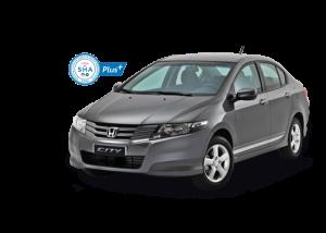 Honda City-2 Arun Phuket Car Rent specializes in providing car rental service in Phuket