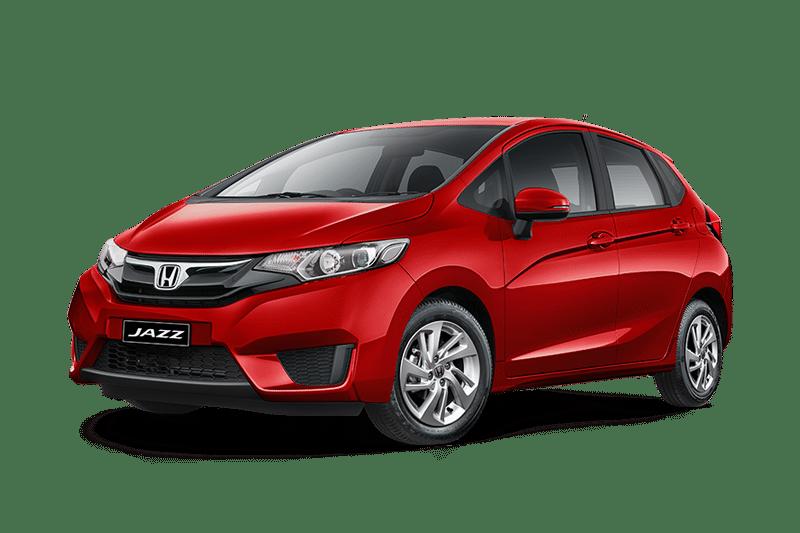 Honda Jazz for rent Phuket Car Rent, รถเช่าภูเก็ต