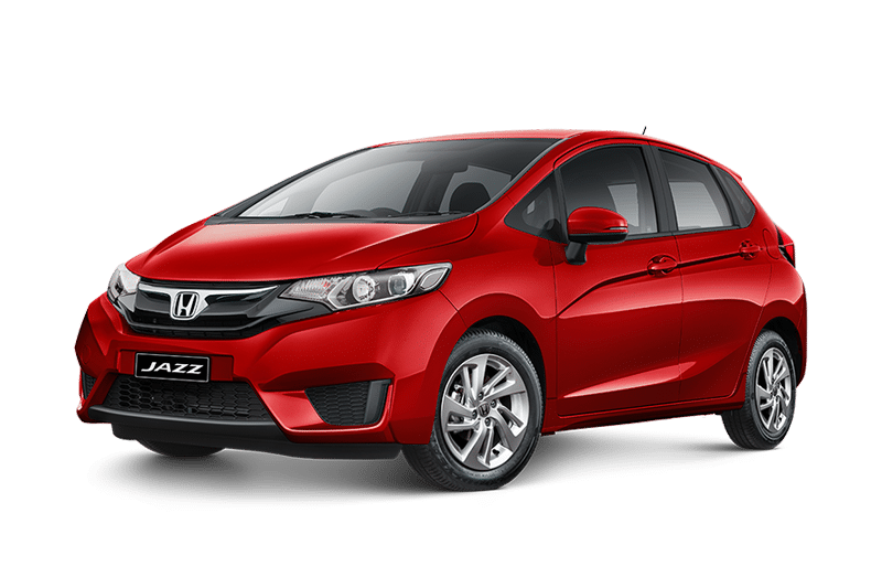 Honda Jazz Phuket Car Rent, รถเช่าภูเก็ต