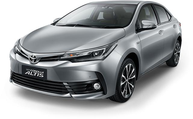 Toyota Altis Phuket Car Rent, รถเช่าภูเก็ต