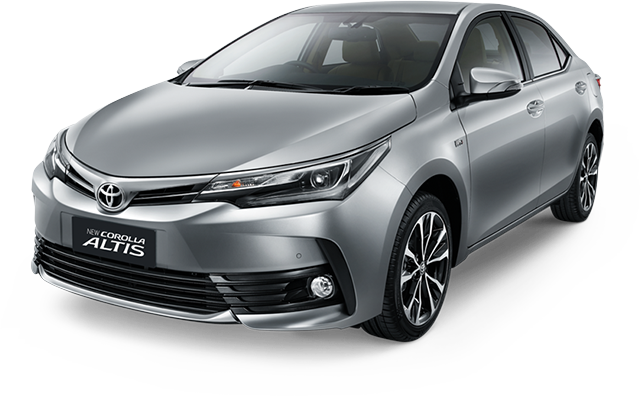 Toyota Altis for rent Phuket Car Rent, รถเช่าภูเก็ต