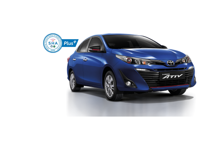 Toyota Yaris ative for rent Phuket Car Rent, รถเช่าภูเก็ต