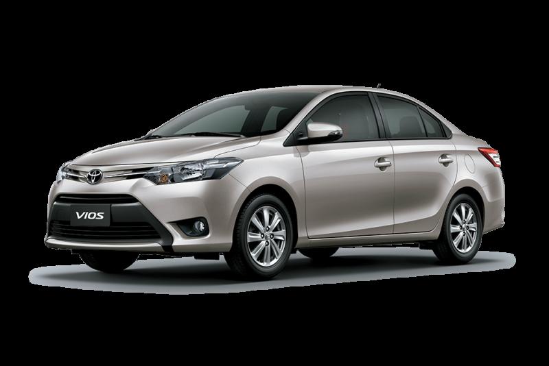 Toyota Vios Phuket Car Rent, รถเช่าภูเก็ต