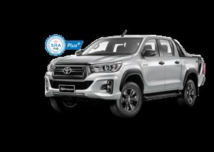 Toyota revo rocco-2 Arun Phuket Car Rent specializes in providing car rental service in Phuket
