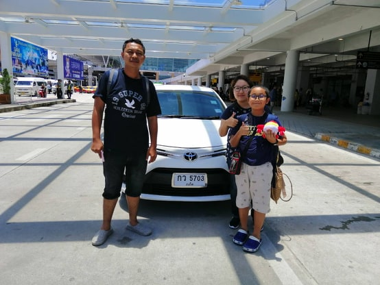Phuket Car Rent - รถเช่าภูเก็ต