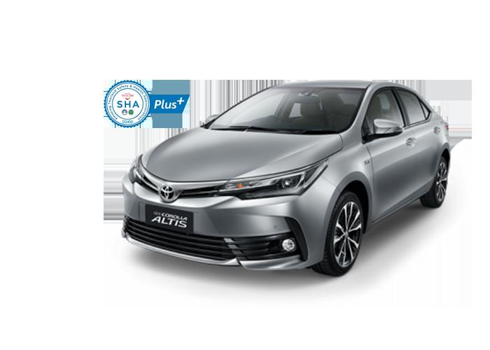 Toyota Altis for rent Phuket Car Rent, รถเช่าภูเก็ต